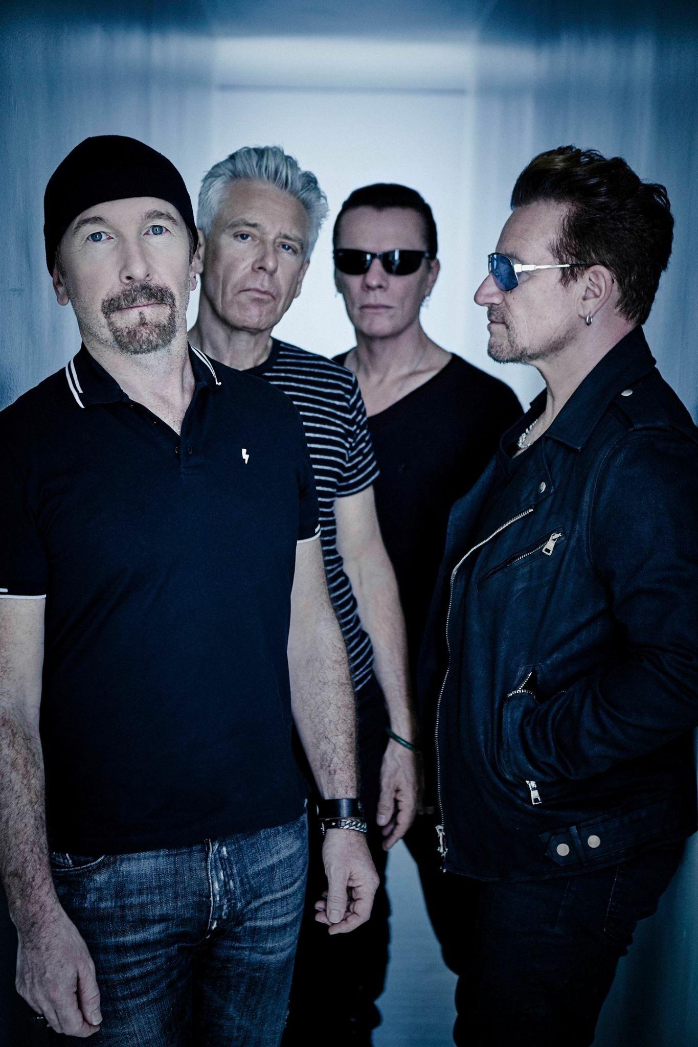 Pin by Karen Reuter on MUSIC to MY ears in 2019 | U2 songs