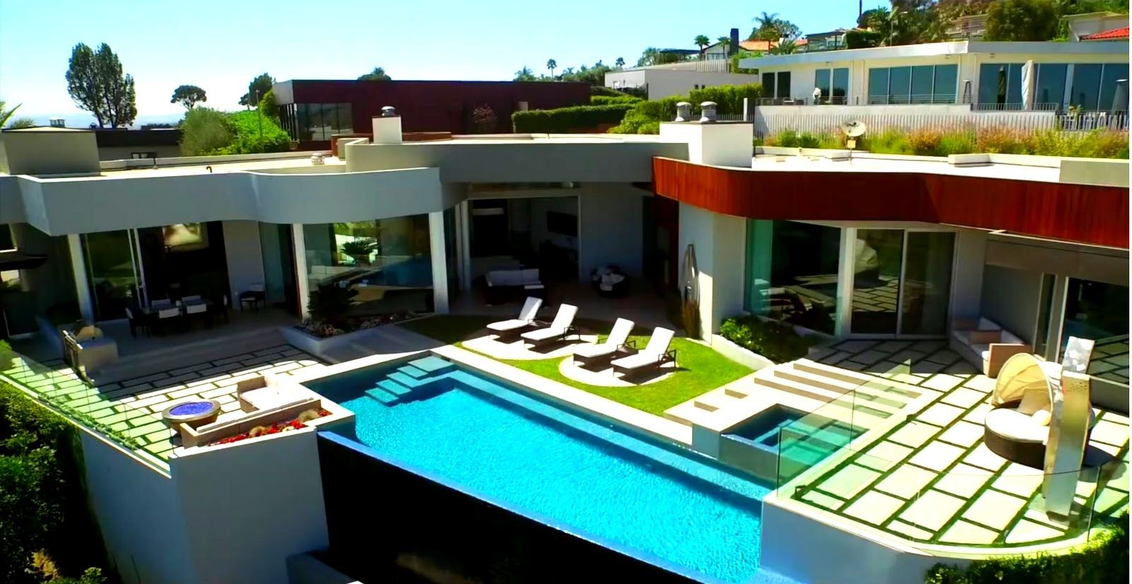 LUXURY HOMES IN THE LUXURIOUS WORLD - YouTube Channel | Modern ...