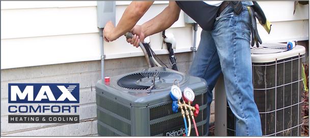 24/7 emergency HVAC repairing service Way to sustain your