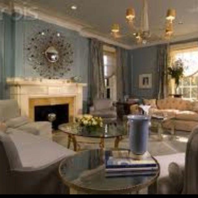 Blue Arrow Valspar Gray Living RoomsLiving Room IdeasPaint ColorsColor