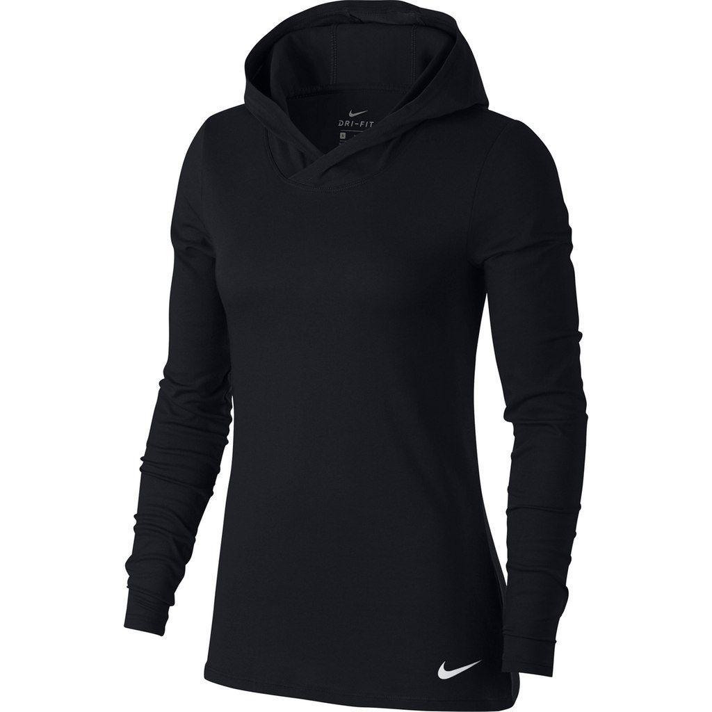 0a2d95bcac35 Women s Nike Dry Training Hoodie