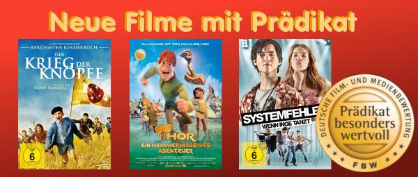 Neue Filme Diese Woche