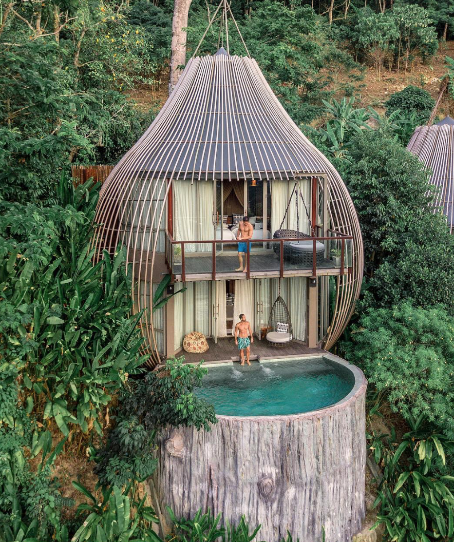 Keemala Hotel Resort. Phuket, Thailand. @andredemello In 2019