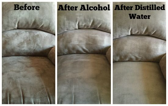 How To Clean A Microfiber Couch Lemons Lavender Laundry