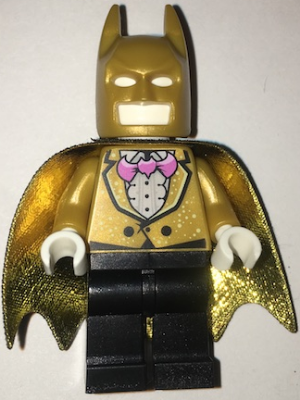 New lego batman from set 70909 the lego batman movie sh310