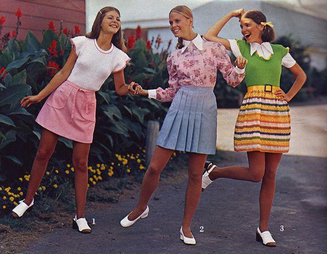 Pin On 70 S Fashion Flub Ups Lol S The Decade That Fashion