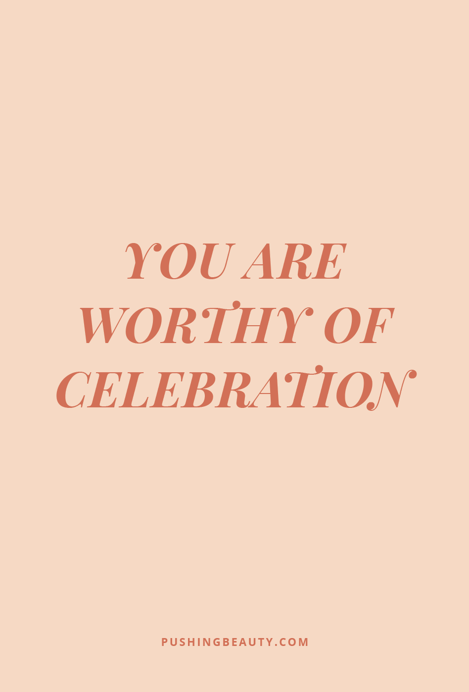 Image result for celebrating yourself quotes