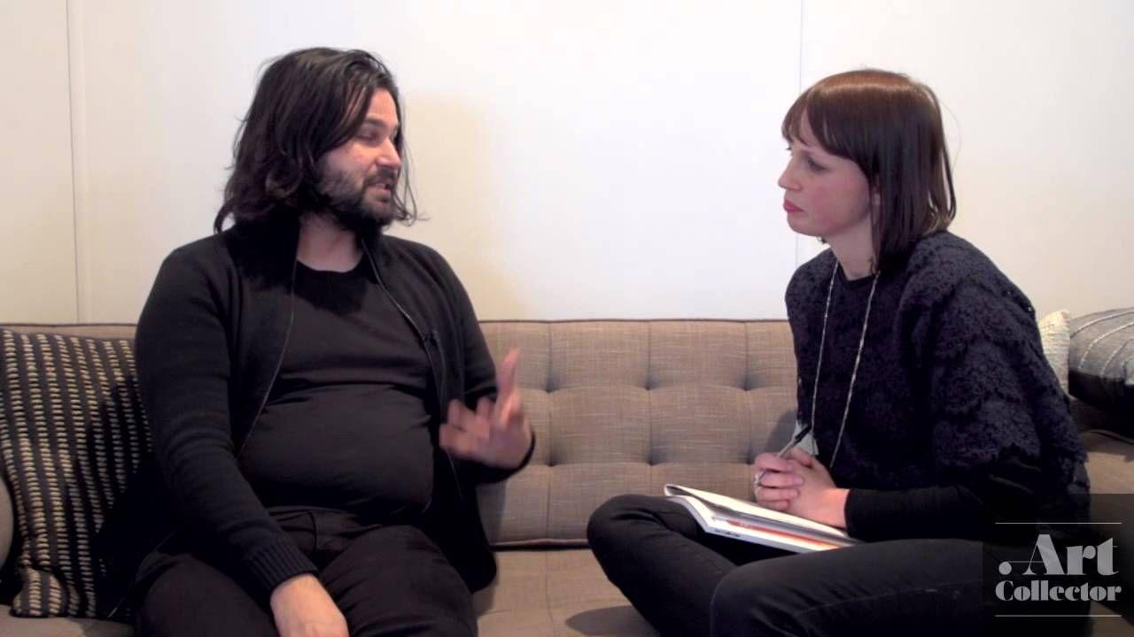 Artist interview: Daniel Agdag