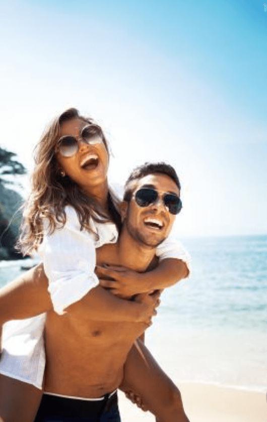 30 + Relationship Goals Photoshoot Ideas - summer edition