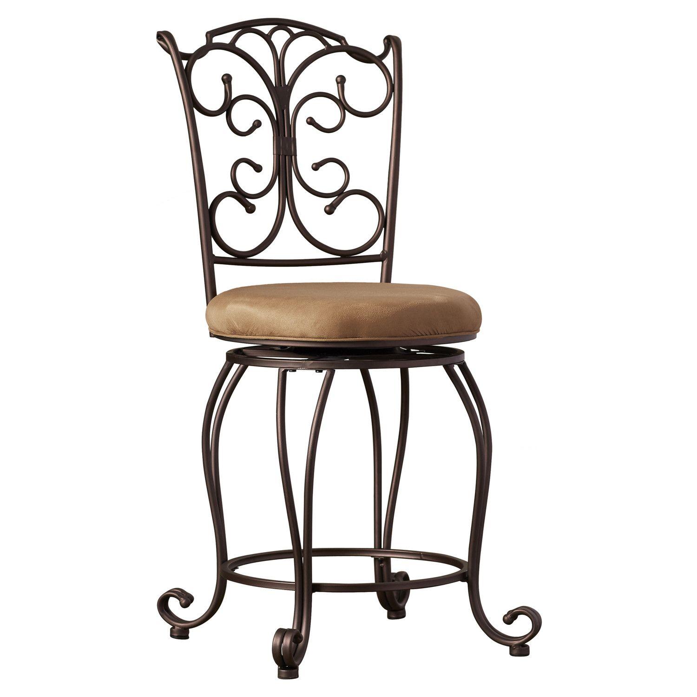 Dorm Chairs Kohls Tall Office Charlton Home Allen Swivel Bar Stool Courtney 39s