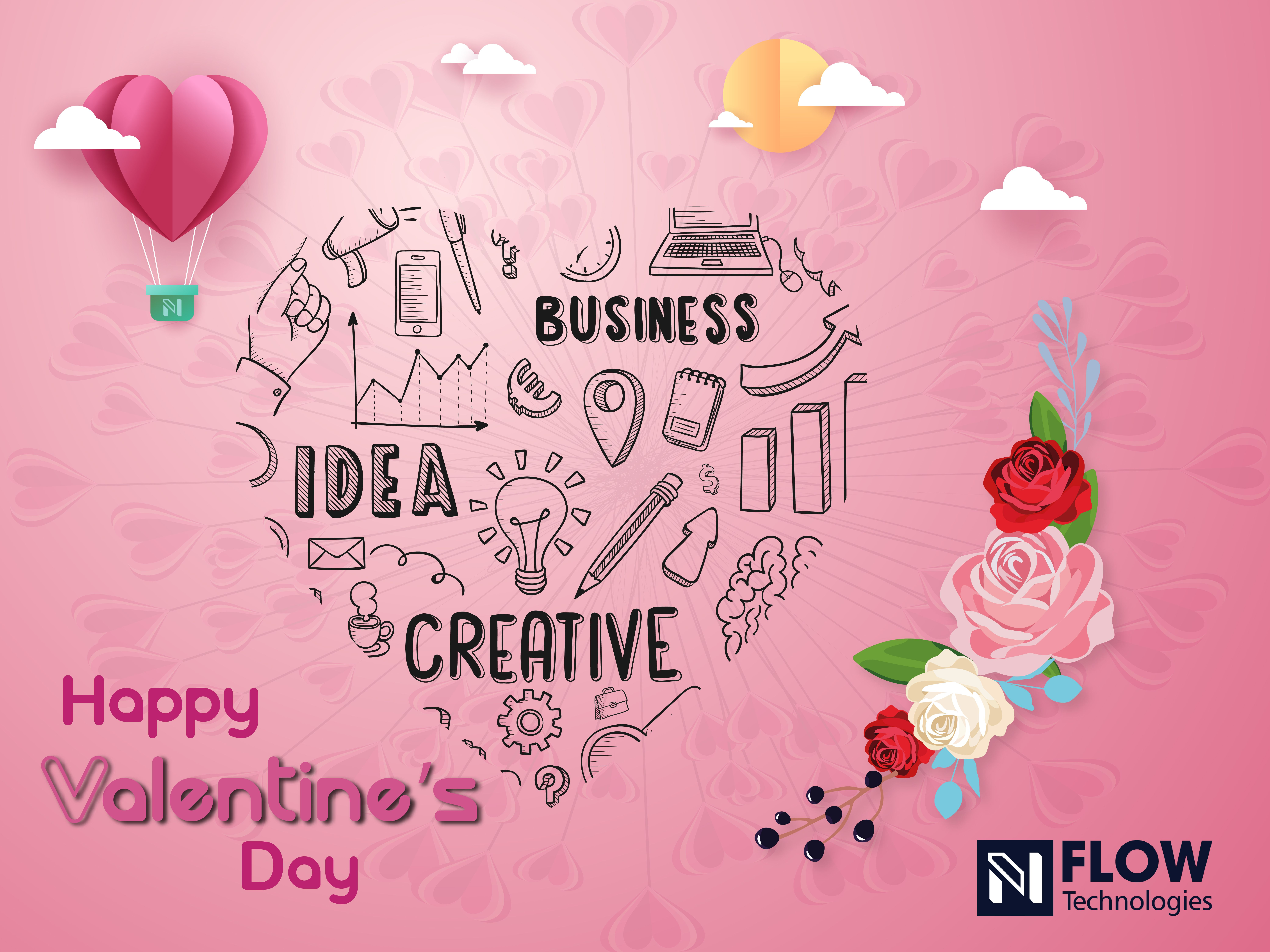 Customers like you are the heart of our business thank