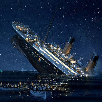 Petition · Pass Legislation to have Titanic's Wreck Declared a Grave Site · Change.org #collageboard