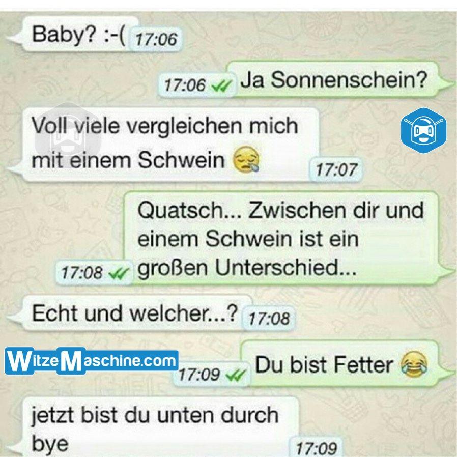 Mit jungs uber whatsapp flirten