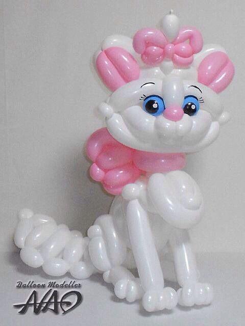 Источник интернет balloon animales Pinterest Globo, Decoración