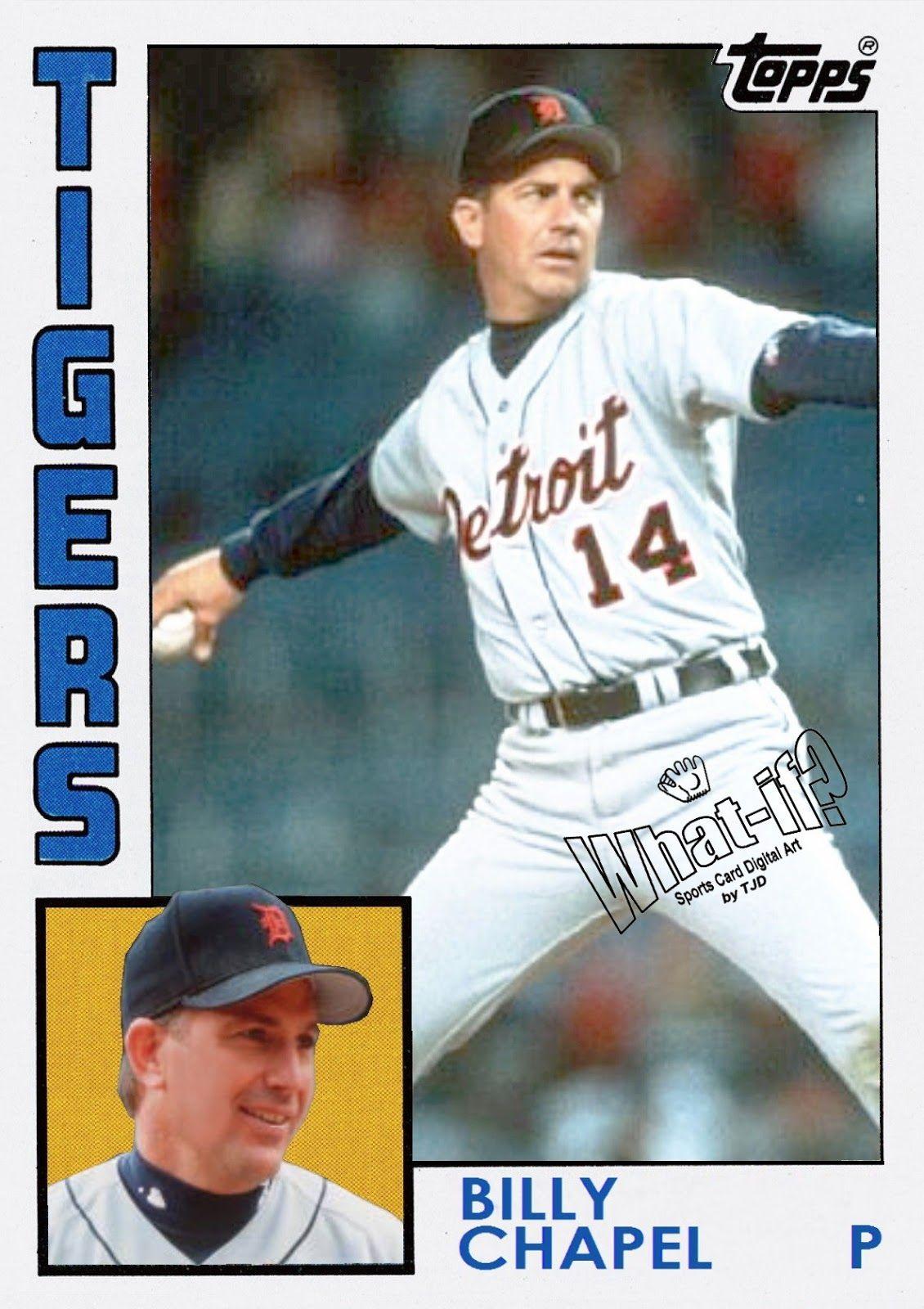 If Crash Davis had a brother... Baseball movies