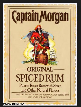 Captain Morgan The Rum Pirate Lends A Knee To Hip Dislocation Captain Morgan Rum Captain Morgan Captain Morgan Costume