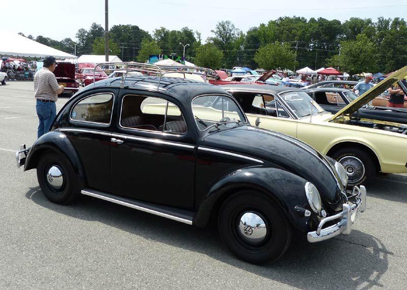 Early 60's Beetle