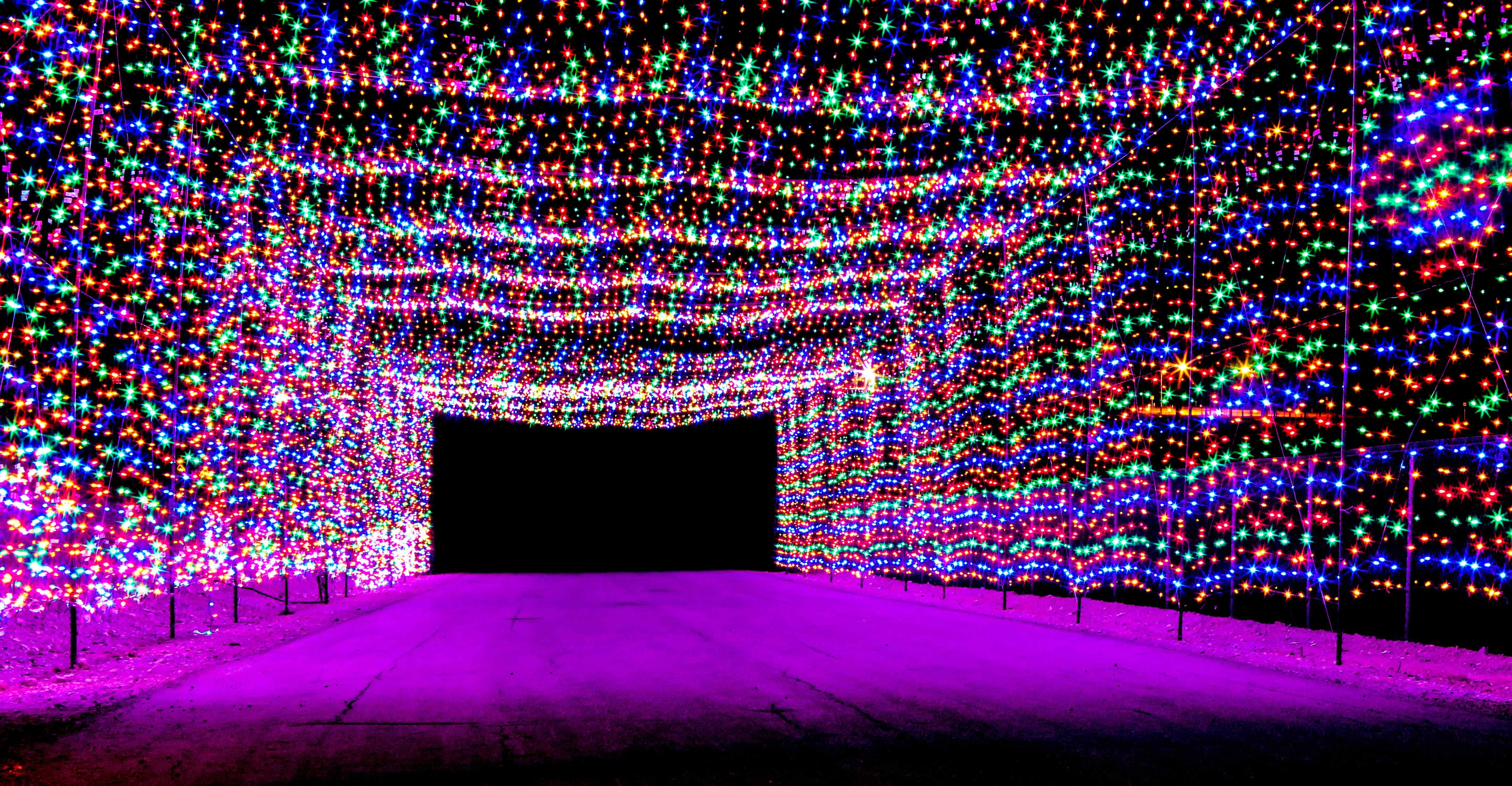 Anderson Motor Speedway Christmas Lights Noconexpress