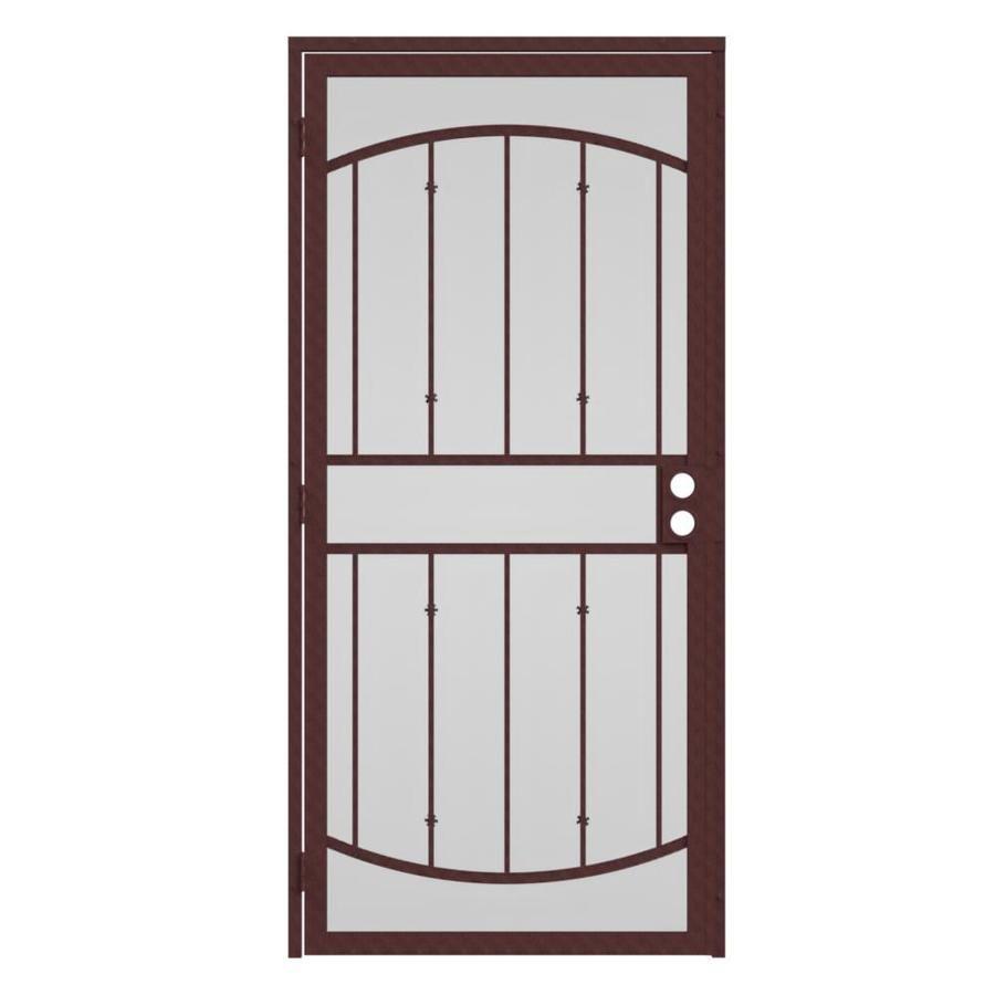 Pin On Steel Security Doors