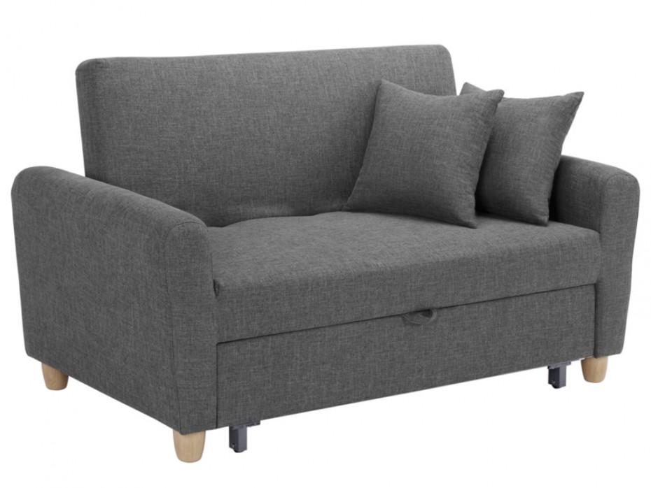 11+ Sofa 2 sitzer grau Sammlung