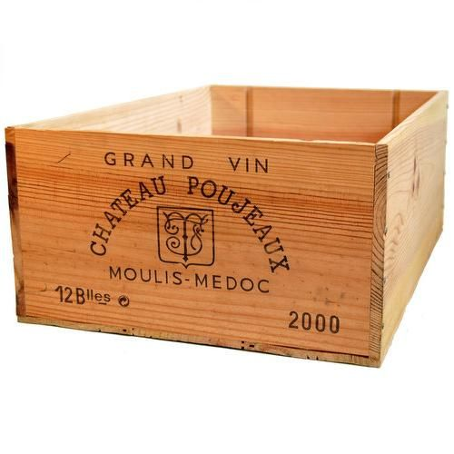 vintage wine crate - Google Search