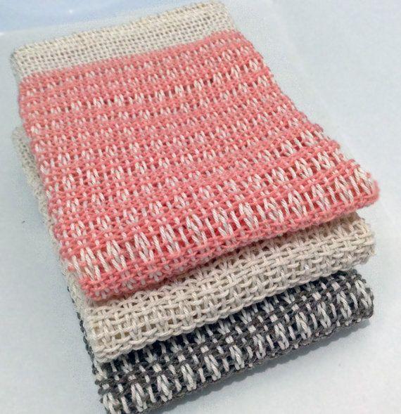 Little Meg Rigid Heddle Loom Weaving Pdf Pattern Loom