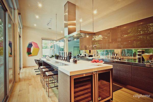 Scalo fp keukenwand fineer g keuken kitchens
