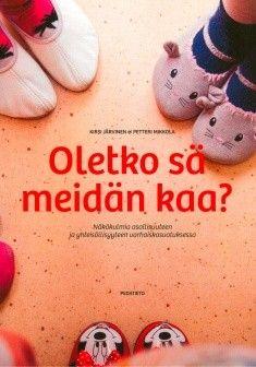 Oletko sä meidän kaa? Näkökulmia osallisuuteen ja yhteisöllisyyteen varhaiskasvatuksessa / Kirsi Järvinen & Petteri Mikkola. Toimiva yhteisö mahdollistaa turvallisen ja toimivan kasvuympäristön lapsille. Lapsen hyvä päivä toteutuu hyvin johdetussa työyhteisössä, jossa tiimit toimivat ja työ nähdään merkityksellisenä.