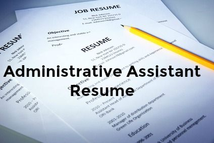 Duties Of Administrative Assistant Administrative Assistant Duties  Administrative Assistant Resume .