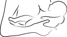 هل الرضاعة الطبيعية تنحف الام Breastfeeding Diet Breastfeeding Calligraphy