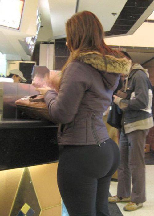 Woman next door with big tits