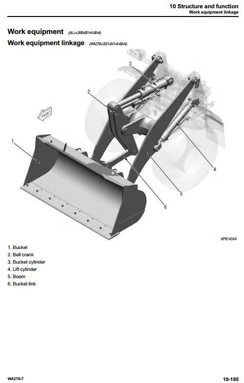 Original Illustrated Factory Workshop Service Manual For Manual Guide