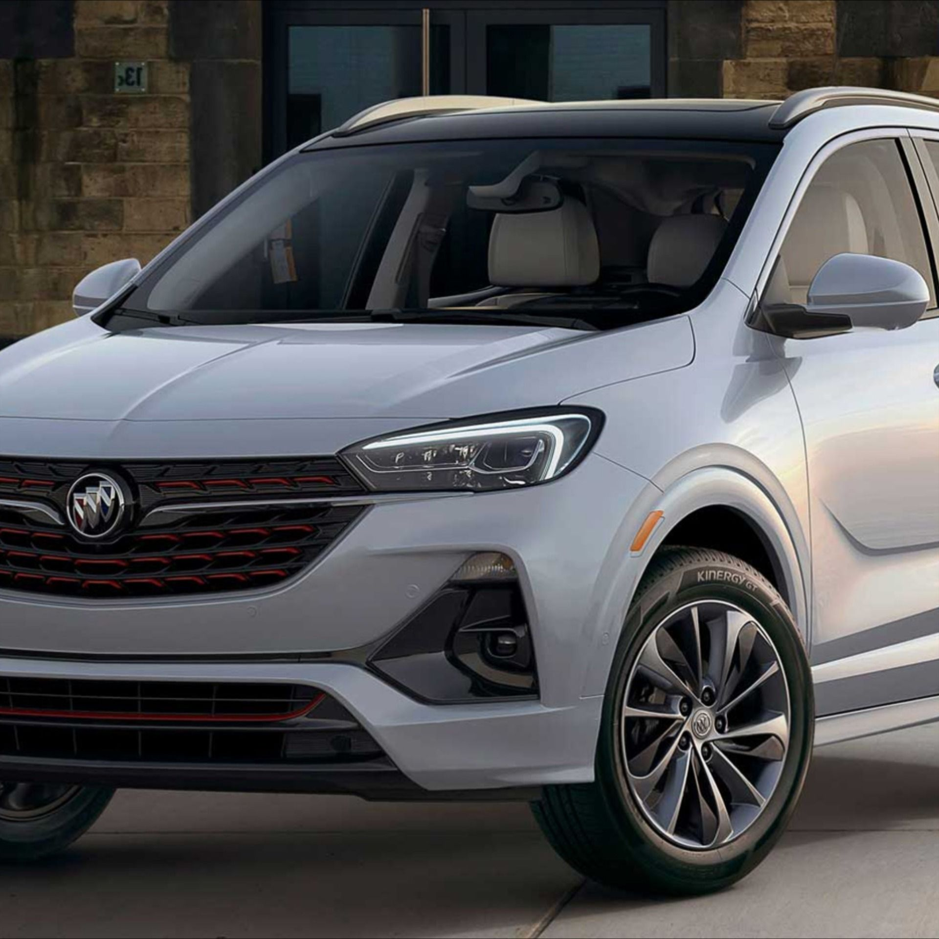 Buick Encore 2019 Elegant 2020 Buick Encore Prices Reviews In 2020 Buick Encore Buick Cargo Storage
