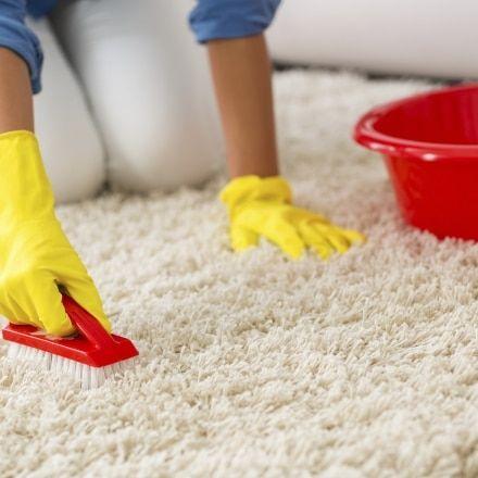 6 recettes maison pour r veiller un tapis bricolage diy. Black Bedroom Furniture Sets. Home Design Ideas
