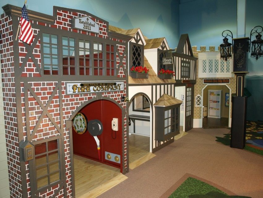 Playroom Ideas For Girls And Boys Indoor Play Kid Spaces