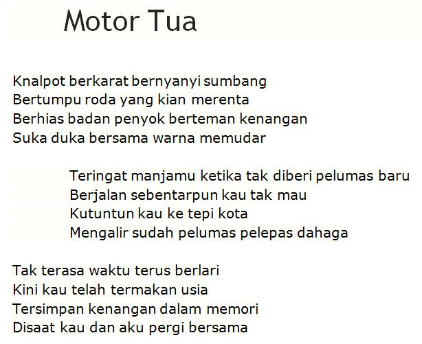 Motor Tua Motor Screenshots