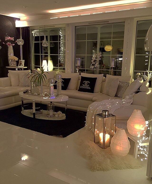 Channel D E C O R O R G A N I Z A T I O N Pinterest Living - Decorating-living-room-exterior