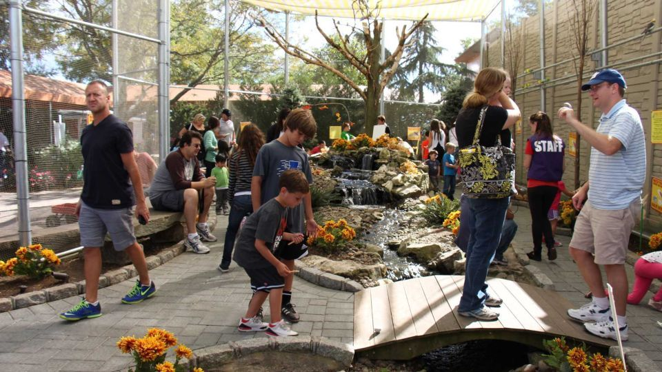 29 Mother's Day freebies on Long Island Free admission