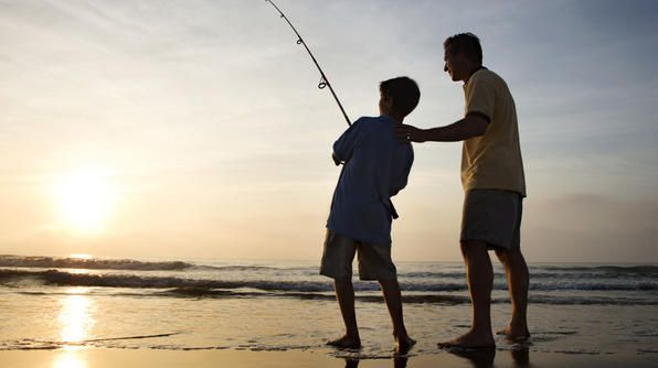 Belize is a popular destination for fly fishing and deep-water fishing. In some spots, you do need a permit to fish, but it's worth it!  Bonefish, tarpon, barracuda, grouper and Bluefin tuna are just a short list of what experienced fishermen have been able to catch when fishing on Ambergris Caye.