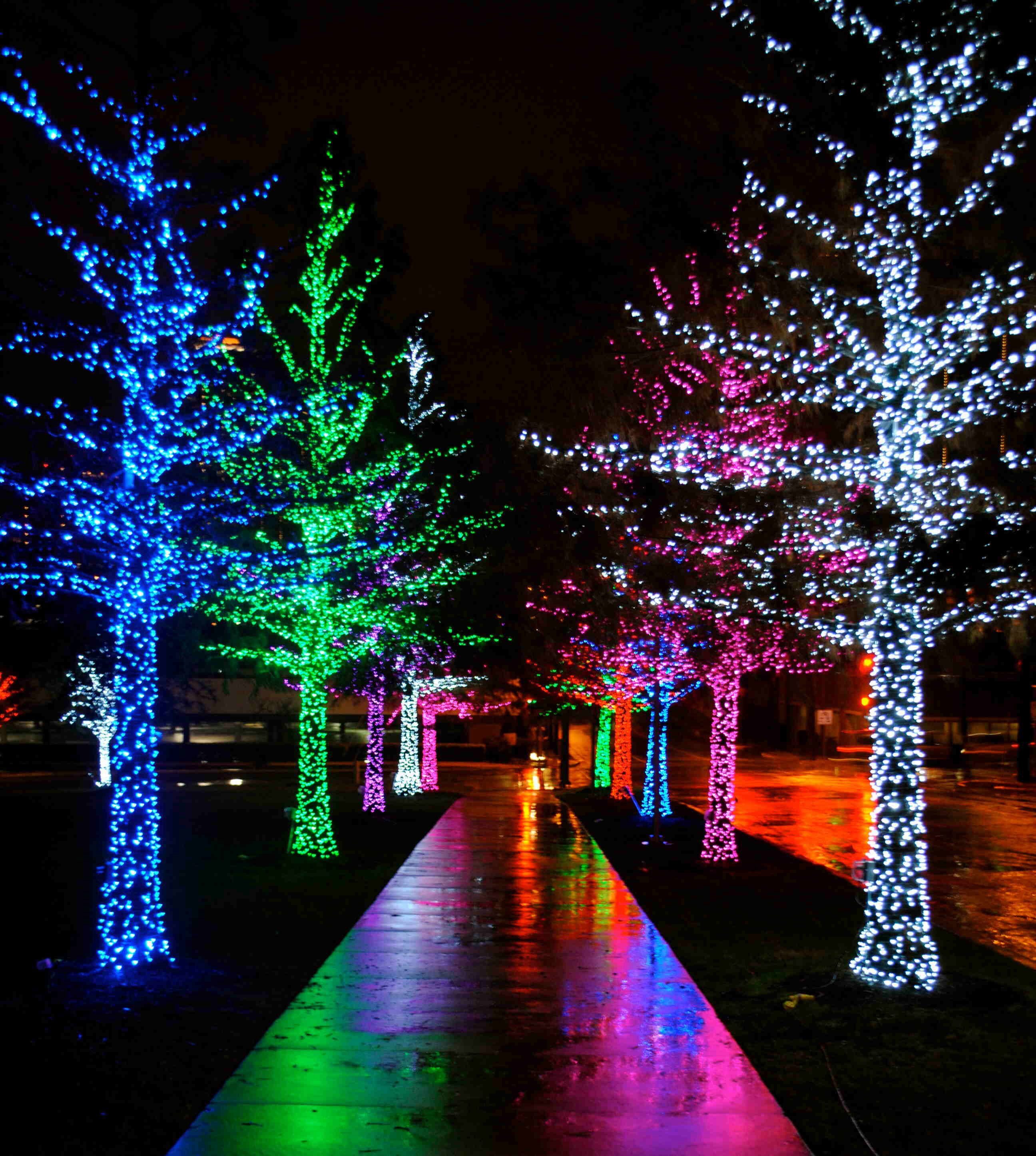 Towns that have great christmas decorations read - Taryn For Our Date I Was Thinking Maybe We Could Go For A Walk