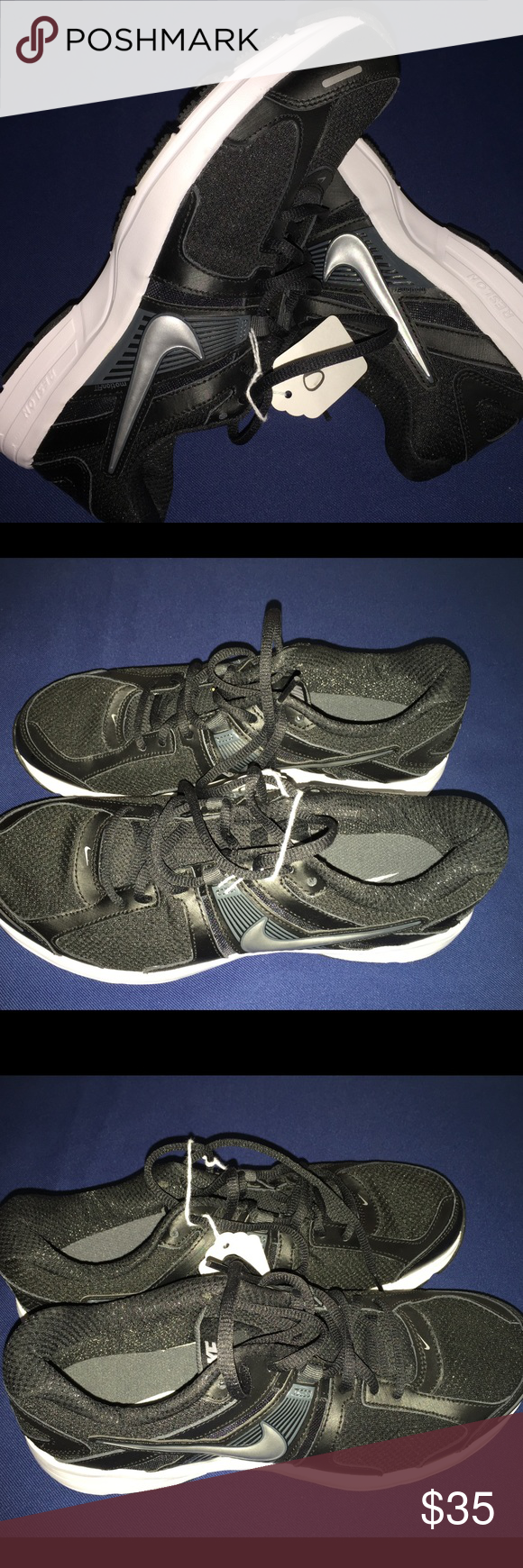 Nw Nike Dart10 size9 New Nike Shoes Sneakers