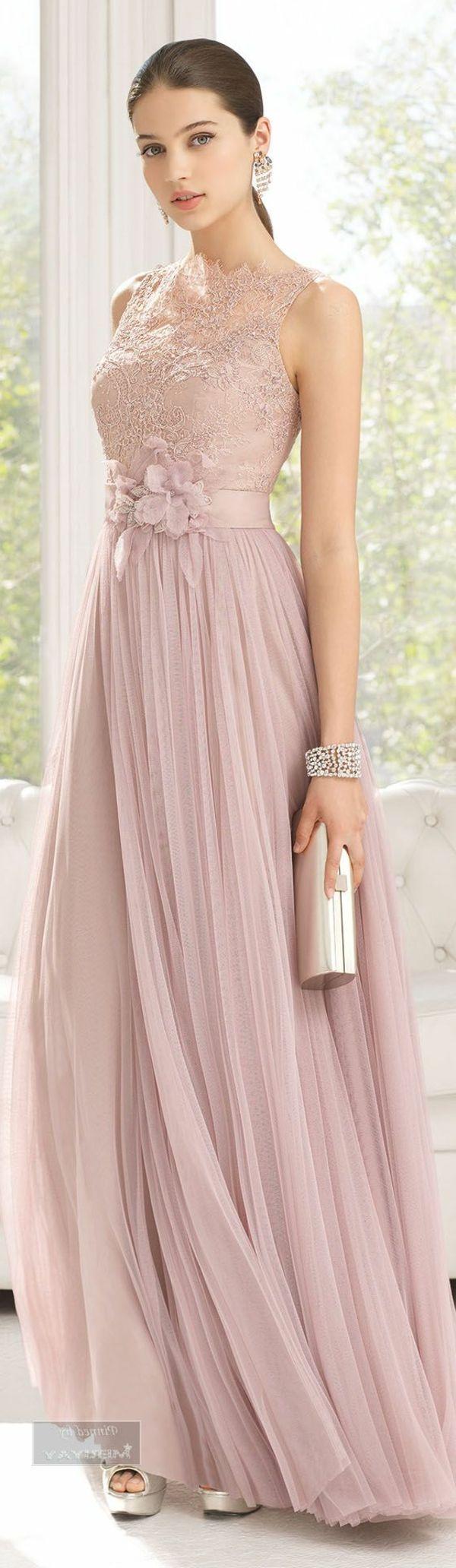 2ab436d5ee97d La robe de soirée - 60 idées modernes - Archzine.fr