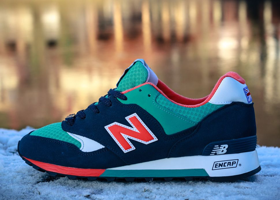 new balance hombres 577