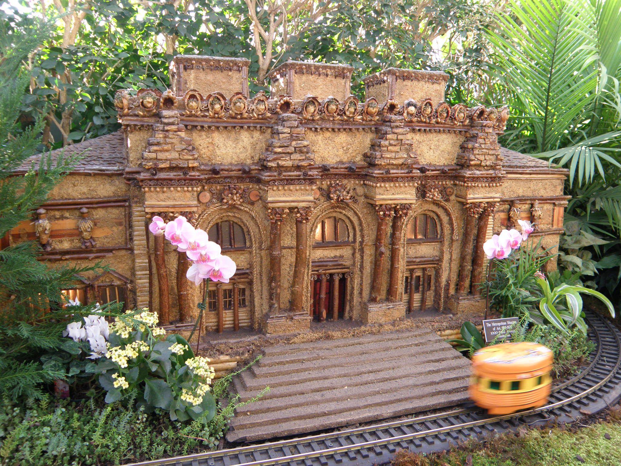 3e3f8d6b488ccb081d9b41e53f745564 - Holiday Train Show Ny Botanical Gardens