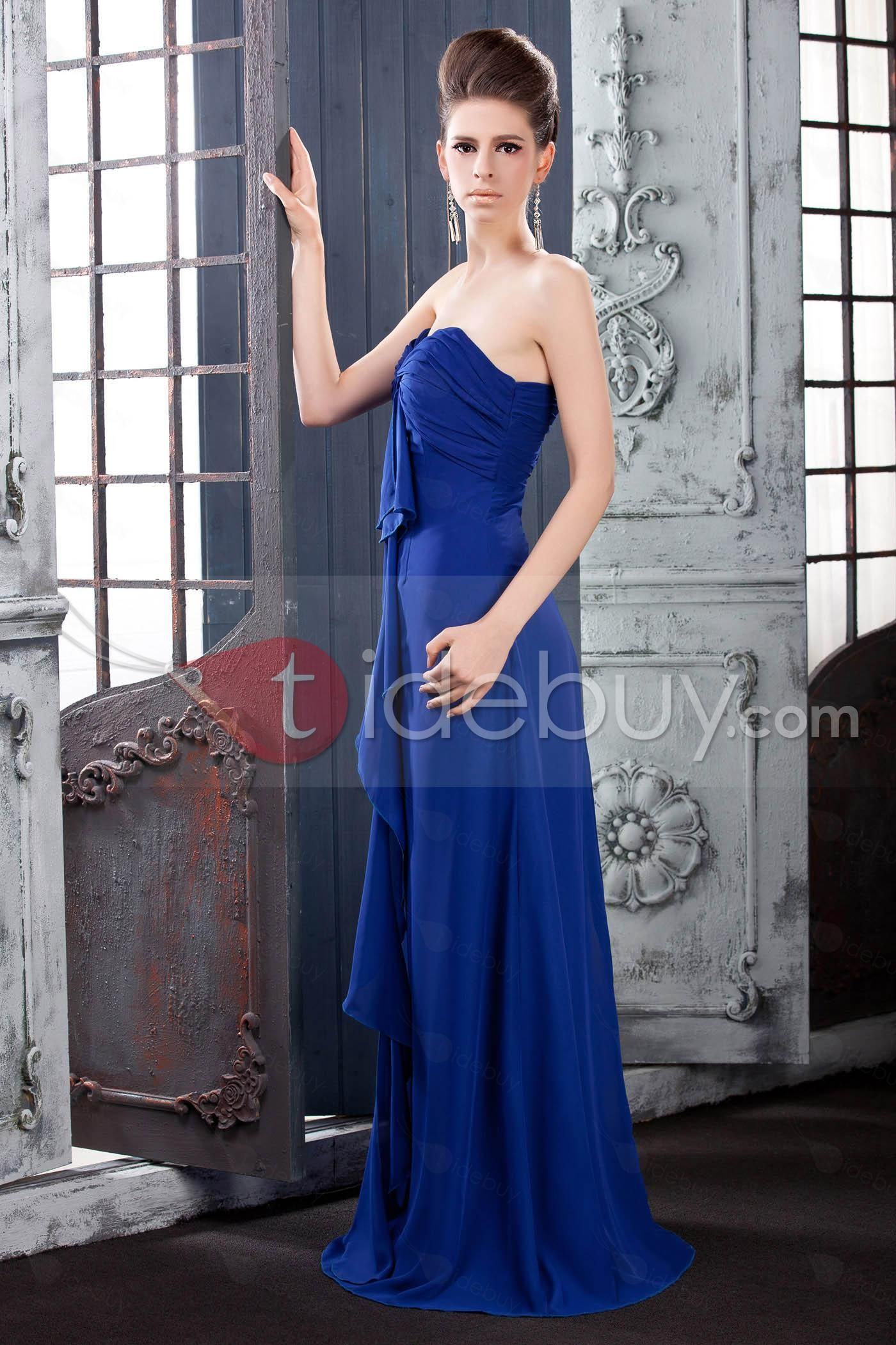 This is beautiful blue party dresses pinterest