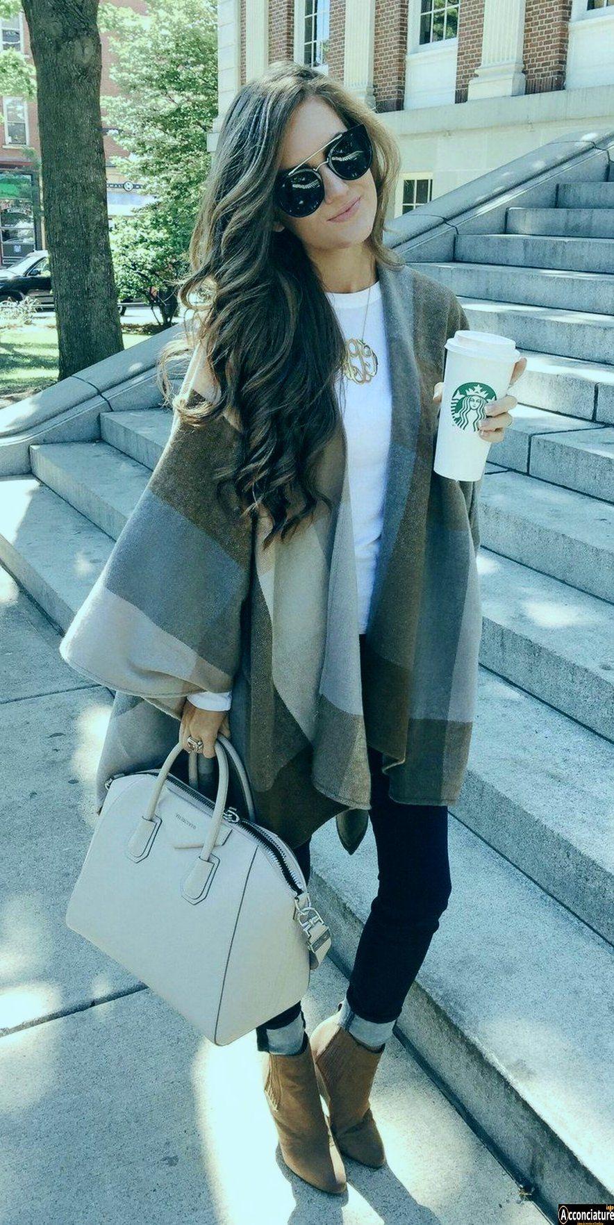 Photo of 31+ idee di abbigliamento invernale alla moda che le donne devono sapere