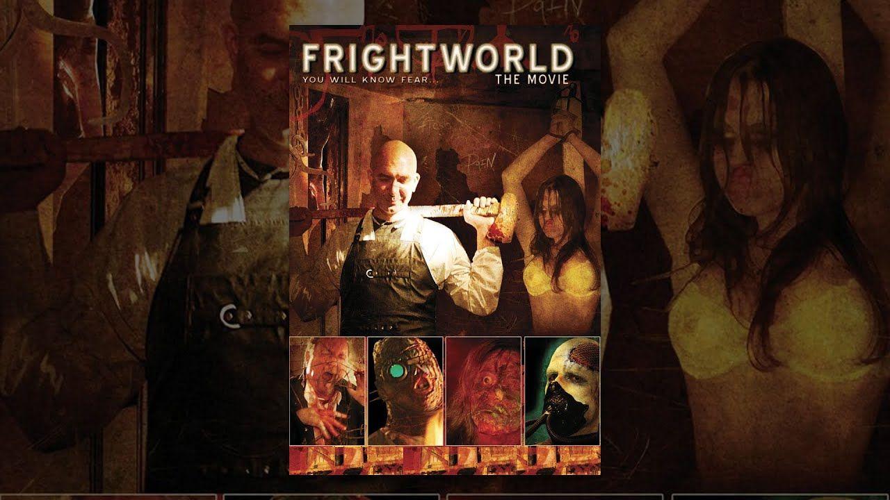 Frightworld full horror movie horror movies