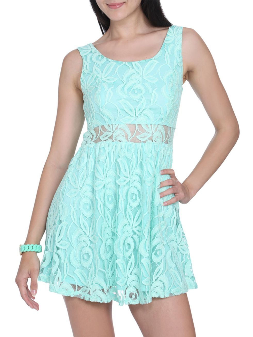 72f0c86e6c13 Hot Summer Dresses Under 50 - Inexpensive Summer Dresses