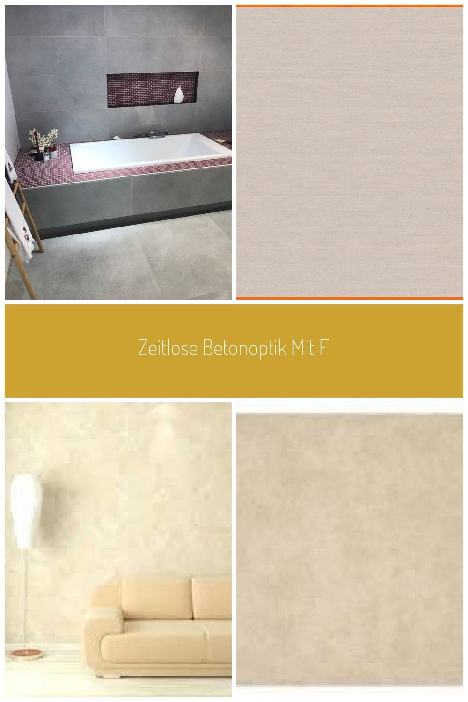 Zeitlose Betonoptik Mit Farbkontrasten Kombinieren Dazu Weisse Sanitarkeramik Fliesen Betonoptik Badezimmer Baddesign B In 2020 Home Decor Decals Home Decor Decor