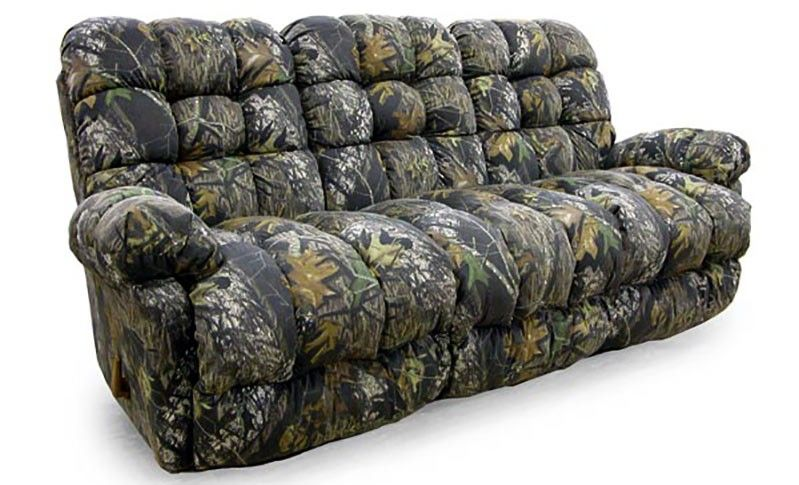 Best Modern Camo Recliner Brings Stylish Comfort To Your Home 400 x 300